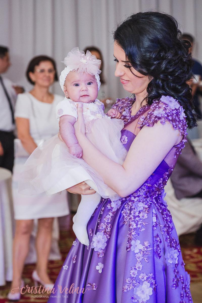 Bebe – Primul Dans – Foto Botez Clara